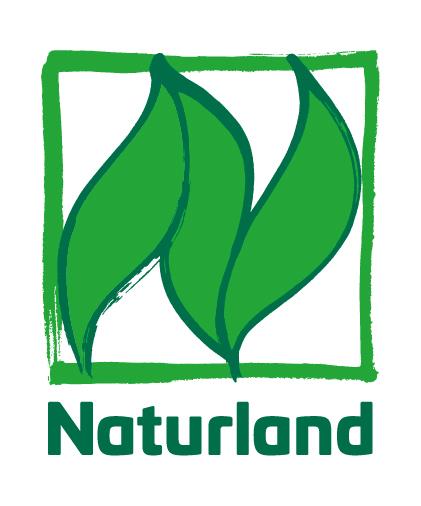 Logo NATURLAND DE